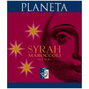 Syrah-Maroccoli