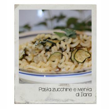 pasta-zucchine-e-menta-ilaria